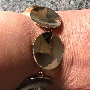 RLM sterling Silver bracelet